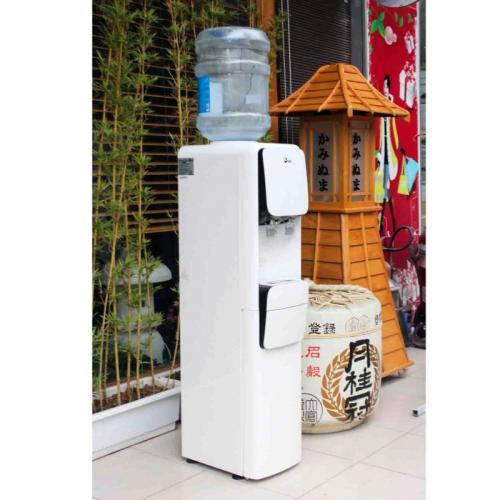 Cây nước nóng lạnh 2 vòi FUJIE WDBY400-4