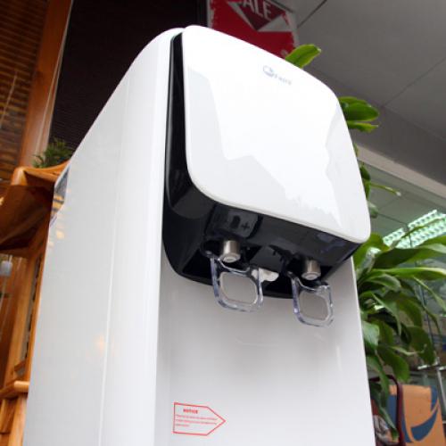 Cây nước nóng lạnh 2 vòi FUJIE WDBY400-3