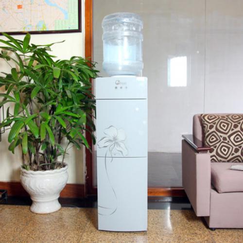 Cây nước nóng lạnh 2 vòi FUJIE WDX5GE-3