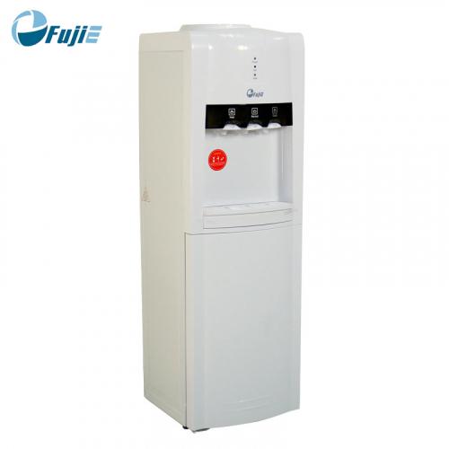 Cây nước nóng lạnh 3 vòi FUJIE WD1800C-1