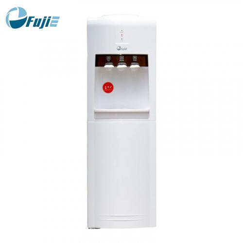 Cây nước nóng lạnh 3 vòi FUJIE WD1800E-2