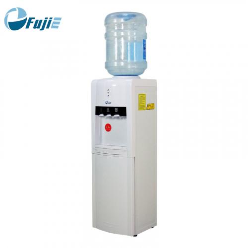 Cây nước nóng lạnh 3 vòi FUJIE WD1800E-7