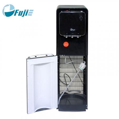 Cây nước nóng lạnh 3 vòi FujiE WD5000C-1