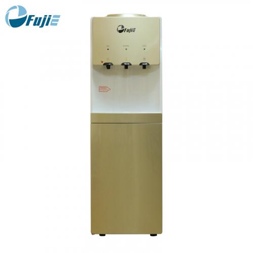 Cây nước nóng lạnh 3 vòi FUJIE WDBD20C-4