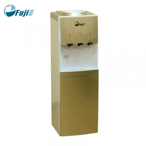 Cây nước nóng lạnh 3 vòi FUJIE WDBD20C-2