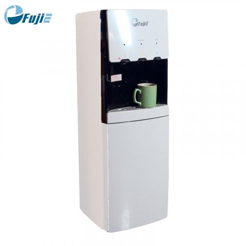 Cây nước nóng lạnh 3 vòi FUJIE WDBD20E-3