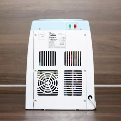 Cây Nước Nóng Lạnh Để Bàn Mini FujiE WD1080E-3
