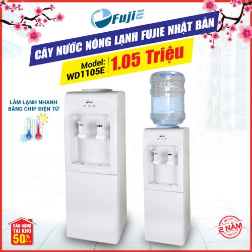 Cây nước nóng lạnh mở bán khuyến mãi lần 2