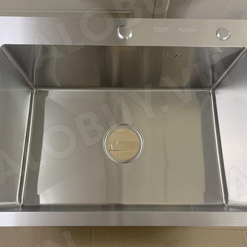 Chậu rửa bát inox 304 KAFF KF-HM6045-5