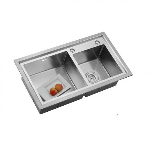 Chậu rửa Canzy CZ-8045H-1