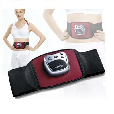 Đai massage bụng Beurer EM30-2
