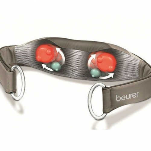 Đai massage lưng, vai, cổ Beurer MG148-3