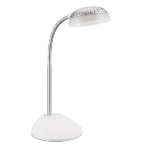 Đèn bàn Philips LED Kapler 66027 4.6W (Trắng)-2