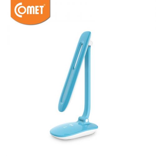 Đèn bàn sạc LED Comet CT172B