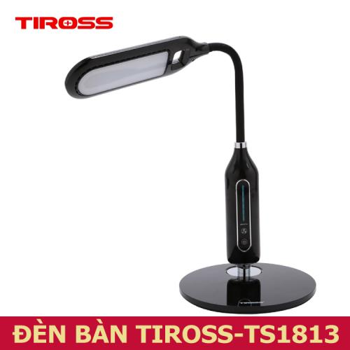 Đèn bàn Tiross TS1813
