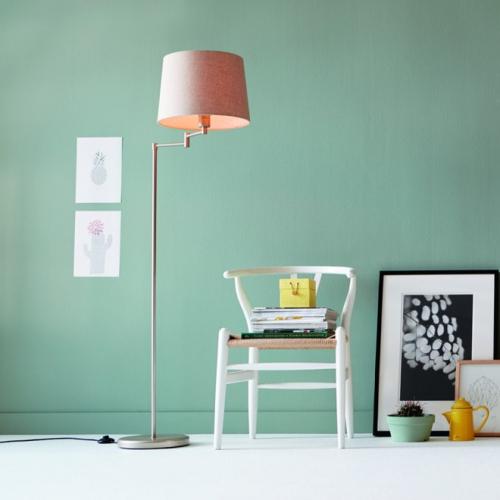 Đèn đứng trang trí Philips Donne 36134 tặng 01 bóng đèn Philips LED Scene Switch 2 cấp độ ánh sáng vàng-6