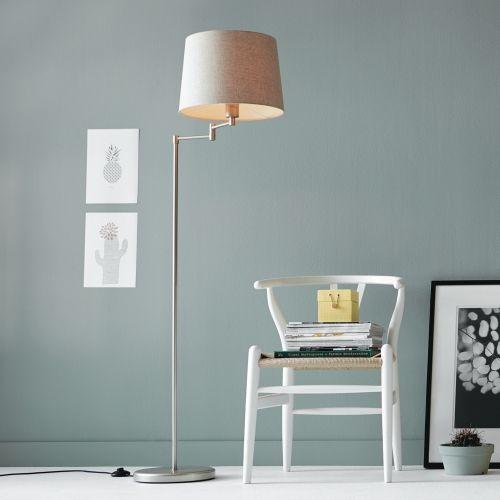 Đèn đứng trang trí Philips Donne 36134 tặng 01 bóng đèn Philips LED Scene Switch 2 cấp độ ánh sáng vàng-3