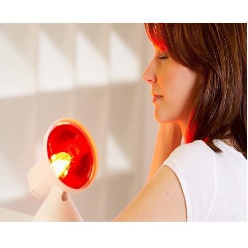 Đèn hồng ngoại trị liệu Beurer IL21-2
