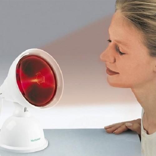 Đèn hồng ngoại trị liệu Medisana IRH 100W-4