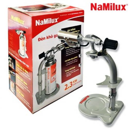 Đèn khò gas Namilux NA-176SP-1