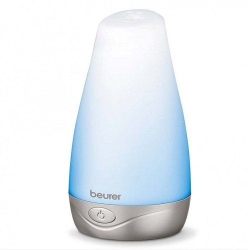 Đèn phun tinh dầu làm sạch không khí Beurer LA30 -2