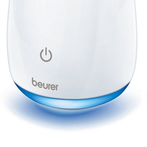 Đèn phun tinh dầu làm sạch không khí Beurer LA50-4