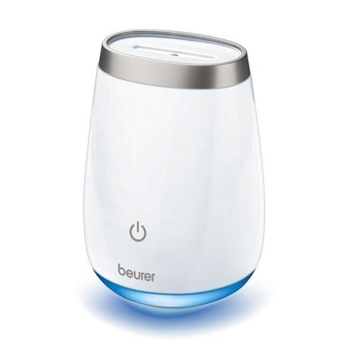 Đèn phun tinh dầu làm sạch không khí Beurer LA50-3