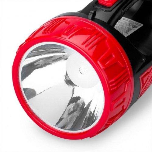 Đèn pin sạc Tiross TS682-3