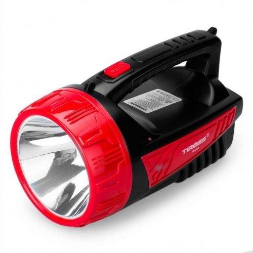 Đèn pin sạc Tiross TS682-1