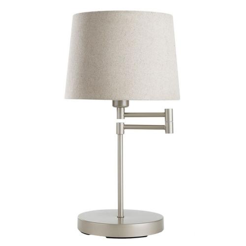 Đèn trang trí để bàn Philips Donne 36132 tặng 01 bóng đèn Philips LED Scene Switch 2 cấp độ ánh sáng vàng-2