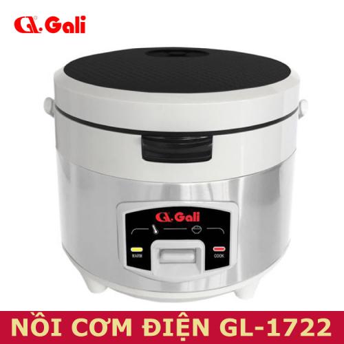 Nồi cơm điện GL-1722
