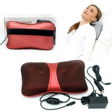 Gối massage hồng ngoại Magic Energy Pillow PL-818-2