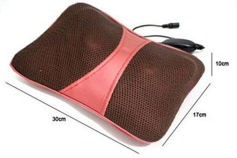 Gối massage hồng ngoại Magic Energy Pillow PL-818-5