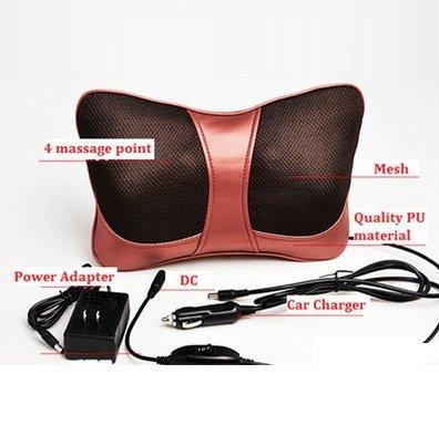 Gối massage hồng ngoại Magic Energy Pillow PL-818-6