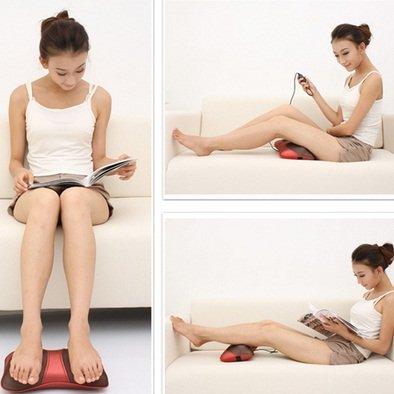 Gối massage hồng ngoại Magic Energy Pillow PL-818-7