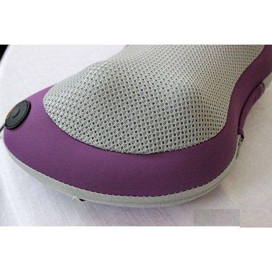 Gối massage hồng ngoại Magic Pillow PL-819-2