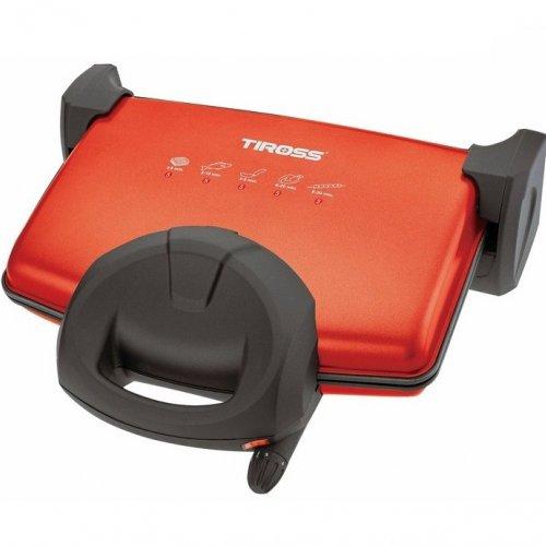 Kẹp nướng điện đa năng Tiross TS-9653