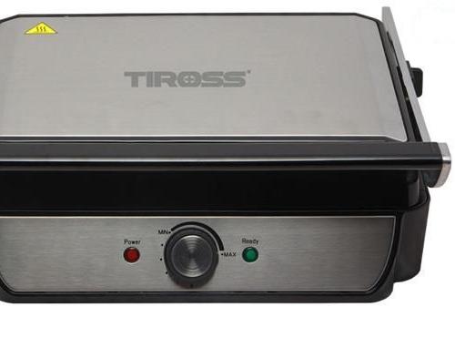Kẹp nướng điện đa năng Tiross TS9654-1