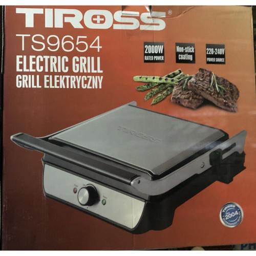 Kẹp nướng điện đa năng Tiross TS9654-4