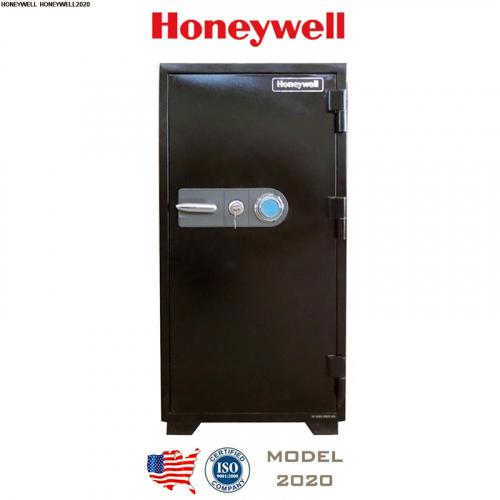 Két sắt khóa cơ chống cháy, chống nước HONEYWELL 2020-1