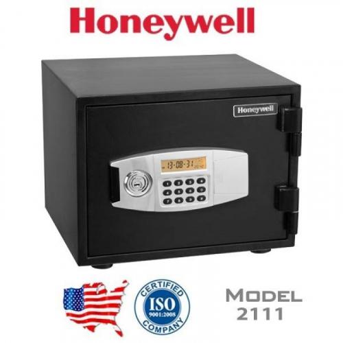 Két sắt khóa điện tử chống cháy, chống nước HONEYWELL 2111-2