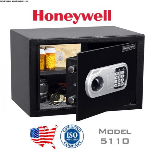 Két sắt khóa điện tử HONEYWELL 5110