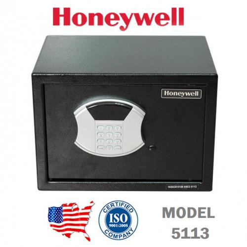 Két sắt khóa điện tử HONEYWELL 5113-5