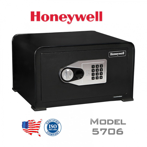 Két sắt khóa điện tử HONEYWELL 5706-3