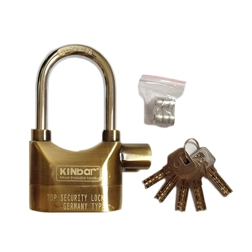 Khóa báo động chống trộm Kinbar K101-C7-2