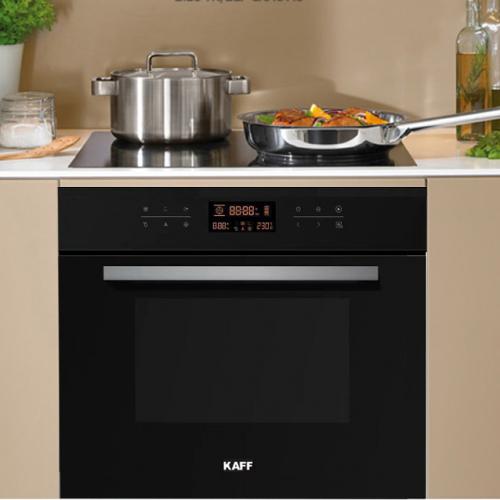 Lò nướng âm tủ có vi sóng kết hợp KAFF KF-OMS44L-5