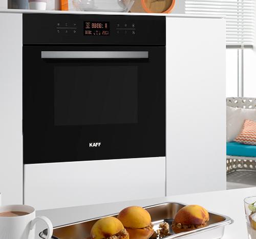 Lò nướng âm tủ có vi sóng kết hợp KAFF KF-OMS44L-1