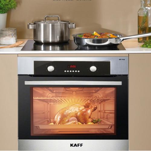 Lò nướng âm tủ KAFF KF-900-4