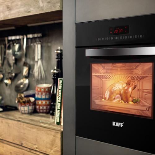 Lò nướng âm tủ KAFF KF-T90S-2