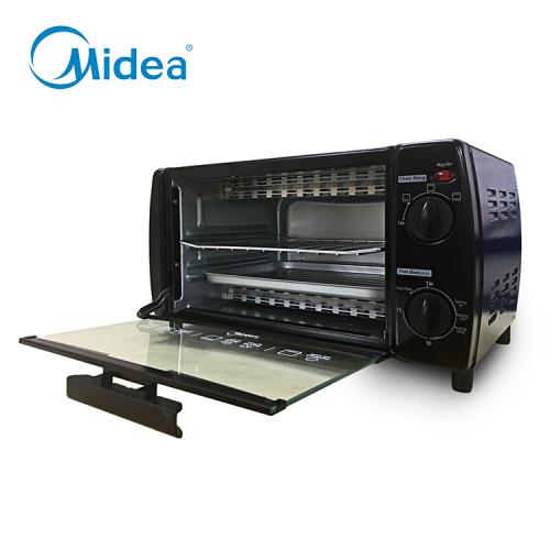 Lò nướng điện Midea MEO-10DW1 - Dung tích 10L-7
